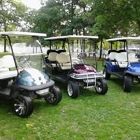 Wentworth golf cart connection
