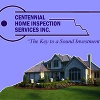 Centennial Home Inspection Services, Inc.