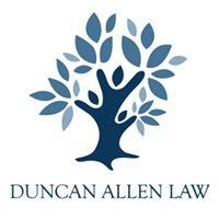 Duncan Allen Law LLP