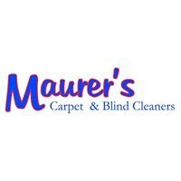 Maurer's Carpet & Blind Cleaners LLC