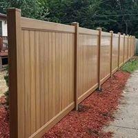 Quality #1 Fence and Decks Company