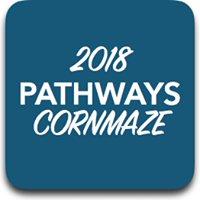 Pathways Corn Maze