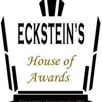 Eckstein's House of Awards