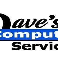 Dave's Computer Service Albany, GA