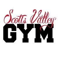 Scotts Valley Gym