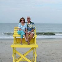 Paula and Ted Searle - Real Estate Agents at the Delaware Beaches