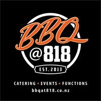 BBQ at 818 Limited
