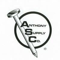 Anthony Supply Co., Inc.