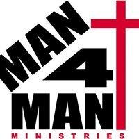 MAN 4 MAN Ministries