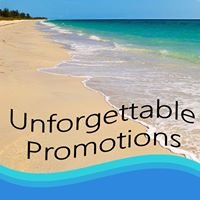 Unforgettable Promotions