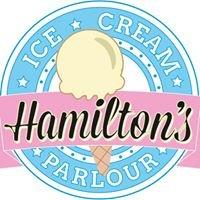 Hamilton's Ice Cream Parlour