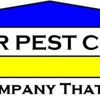 Premier Pest Control: Licensed, Bonded, & Insured (PR #5928)