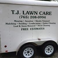 T.J. Lawn Care