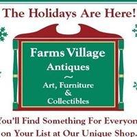 Farms Village Antiques