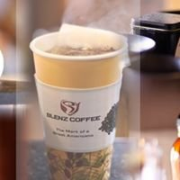 Blenz Coffee South Granville