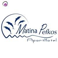 Matina Pefkos Aparthotel