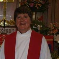 Salem Shalters Lutheran Church