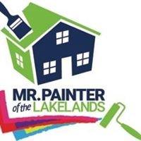 Mr. Painter of the Lakelands