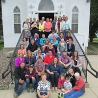 Blooming Grove United Methodist Church
