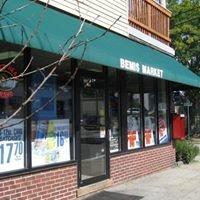 Bemis Market