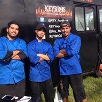 Keybros Food Truck