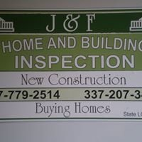 J and F Home and Building Inspections