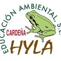 Hyla Educación Ambiental S.L.
