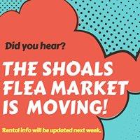 The Shoals Flea Market