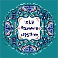 Iota Gamma Upsilon