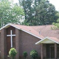 West Mastin Lake Baptist Church