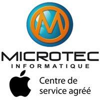 Microtec Informatique Drummondville