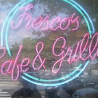 Fresco's Cafe & Grille