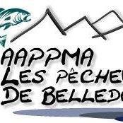 """A A P P M A """" Les pêcheurs de Belledonne"""""""