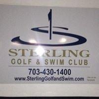 Sterling Park Golf Swim & Tennis Club