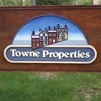 Towne Properties Association Management - West Cincinnati