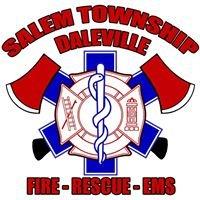 Salem Township/Daleville Emergency Services
