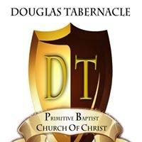 Douglas Tabernacle P.B. Church of Christ