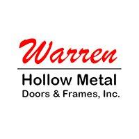 Warren Hollow Metal Doors & Frames