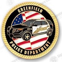 Greenfield Police Department CA