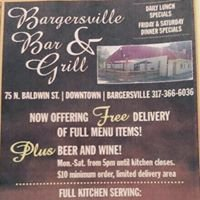 Bargersville Bar & Grill