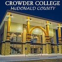 Crowder College - McDonald County