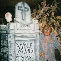 Wolfmans House Of Screams