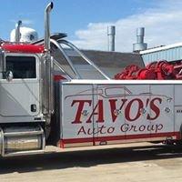 Tavo's Towing