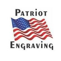 Patriot Engraving