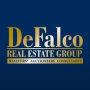 DeFalco Real Estate Group Realtors-Auctioneers-Consultants