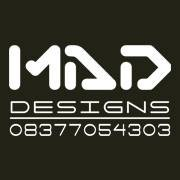 MAD Designs : Spotlight Graphics