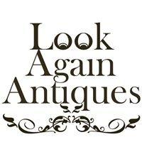 Look Again Antiques