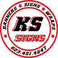 KS Signs Inc.