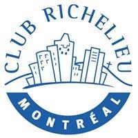 Club Richelieu Montréal