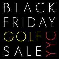 Black Friday Golf Sale YYC